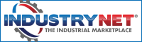 IndustryNet - The industrial marketplace for machinery, parts, supplies & services